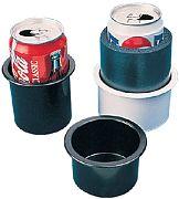 Seadog 588001 Abs Flush Mount Drink