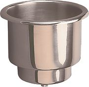 Seadog 588065 Stainless Flush Mount Drink