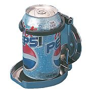 Seadog 588250-1 SS Adjustable Drink Holder