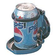 Seadog 588250-1 SS Adjustable Drink Holder