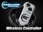 Shadow Caster SCM-WC-SN Remote Wireless for SCM-PD