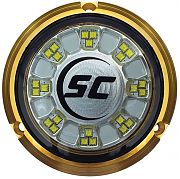 Shadow Caster SCR-24 Underwater LED Light - Full Color RGB