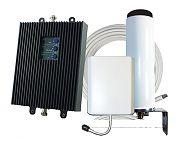 Shakespeare CA-V AnyWhere HALO Cellular Booster Kit - Verizon