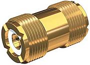 Shakespeare PL258 Gold Plated Connector