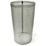Sherwood 14214 Replacement Part For Sea Strainer - Screen 20 Mesh SS