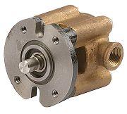 Sherwood G8001 Kohler 5-7 KW Diesel Pump