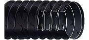 "Shields Vinylvent Series 402 Bilge Ducting Hose 4"" ID - 50´"