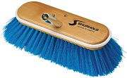 "Shurhold 975 10"" Extra Soft Deck Brush"