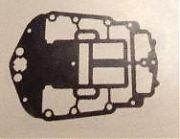 Sierra 0691 Base Gasket - OMC