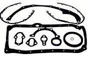 Sierra 1270 Short Block Gasket Set