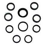 Sierra 18-0377 Cooling Pipe Gasket Set
