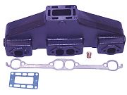 Sierra 18-19311 Manifold With Mounting Package