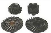 Sierra 18-2290 Johnson/Evinrude Gear Set