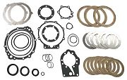 Sierra 18-2591 Seal Kit