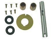 Sierra 18-3209 Water Pump Repair Kit - Volvo