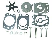 Sierra 18-3374 Water Pump Kit - Without Housing