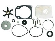 Sierra 18-3385 Water Pump Kit - Without Housing