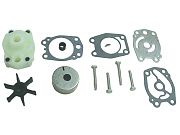Sierra 18-3398 Water Pump Kit - With Housing