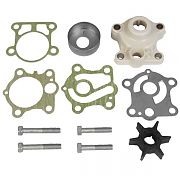 Sierra 18-3408 Water Pump Kit - with Housing