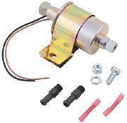 Sierra 18-35436 Fuel Pump Elec 5 9PSI 16.8GPH