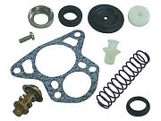 Sierra 18-3674D Thermostat Kit