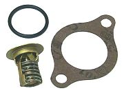 Sierra 18-3677 Thermostat Kit - 160 Degrees