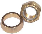 Sierra 18-3756 Prop Nut Kit