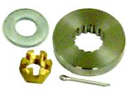 Sierra 18-3781 Propeller Nut Kit