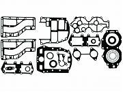 Sierra 18-4413 Powerhead Gasket Set