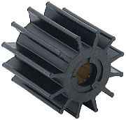 Sierra 18-45712 Impeller Johnson# 09 814B