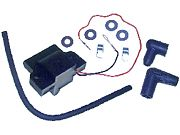 Sierra 18-5176D Ignition Coil