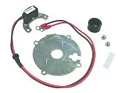 Sierra 18-5285 HI-Performance Electronic Conversion Kit