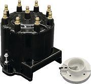 Sierra 18-5291 Cap Rotor Kit Delco Hei V8 98+