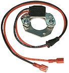 Sierra 18-5292 Electronic Conversion Kit