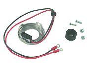 Sierra 18-5295 Electronic Conversion Kit