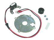 Sierra 18-5297 Electronic Conversion Kit