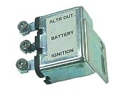 Sierra 18-5723 Voltage Regulator Field Relay