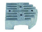 Sierra 18-6066A Anode - Aluminum