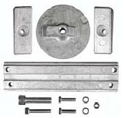 Sierra 18-6156A Anode Kit - Aluminum