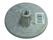 Sierra 18-6244 Anode - Magnesium