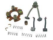 Sierra 18-6251 Starter Repair Kit - Prestolite 4 Brush