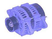 Sierra 18-6293 Alternator