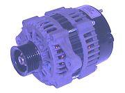 Sierra 18-6298 Alternator
