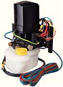 Sierra 18-6813 Trim Motor MC#865380A25