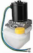 Sierra 18-6818 Pump Motor Power Pole Spn F