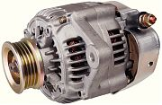 Sierra 18-6844 Alternator Nla MC#857006A 3