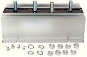 Sierra 18-6854 Batt Isolator 1 Alt 3 Bat 160A
