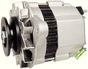Sierra 18-6928 Alternator 35A Yanmar 3HM 3HMF