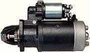 Sierra 18-6957 Starter Diesel MC#50 801333980