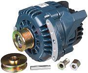 Sierra 18-6975 Alt Kit Universal 160A W/2 Pulleys